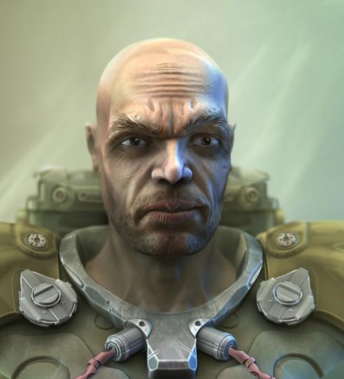Генерал Лапидус